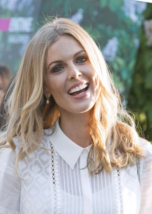 Donna Air: The Serpentine Gallery Summer Party -01