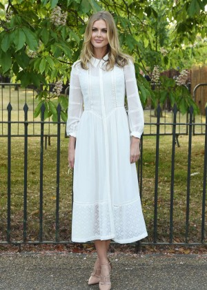 Donna Air: The Serpentine Gallery Summer Party -02