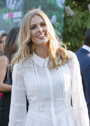 Donna Air: The Serpentine Gallery Summer Party -03