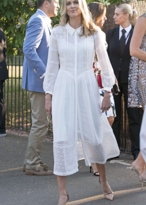 Donna Air: The Serpentine Gallery Summer Party -05