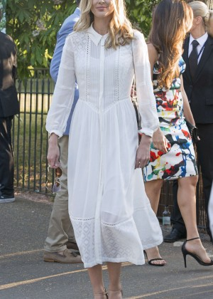 Donna Air: The Serpentine Gallery Summer Party -06