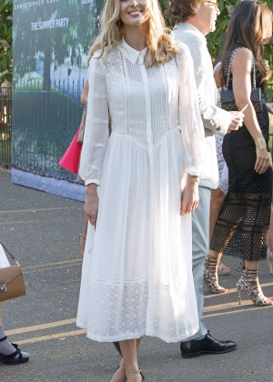 Donna Air: The Serpentine Gallery Summer Party -07