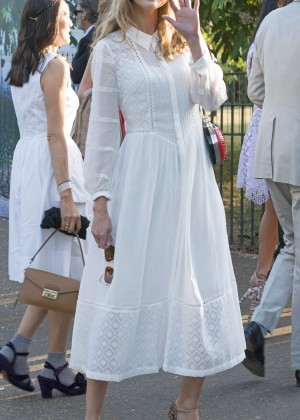 Donna Air: The Serpentine Gallery Summer Party -08
