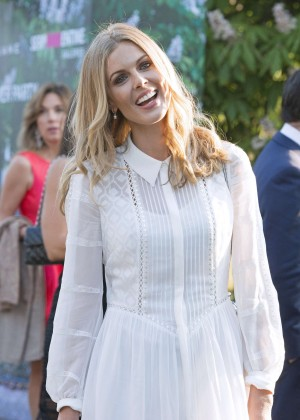 Donna Air: The Serpentine Gallery Summer Party -09