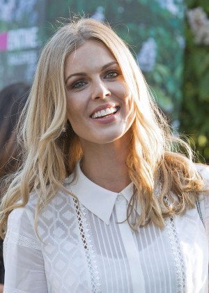 Donna Air: The Serpentine Gallery Summer Party -10