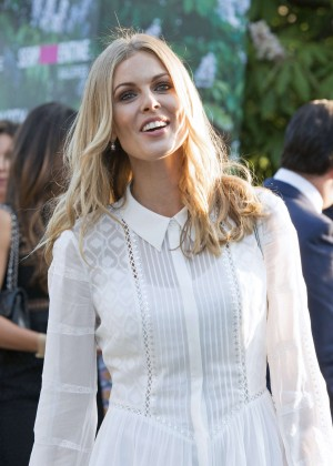 Donna Air: The Serpentine Gallery Summer Party -11