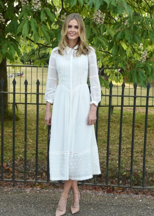 Donna Air: The Serpentine Gallery Summer Party -12