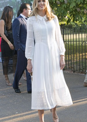 Donna Air: The Serpentine Gallery Summer Party -13