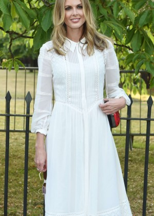 Donna Air: The Serpentine Gallery Summer Party -14