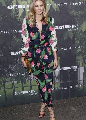 Donna Air - The Serpentine Summer Party 2016 in London