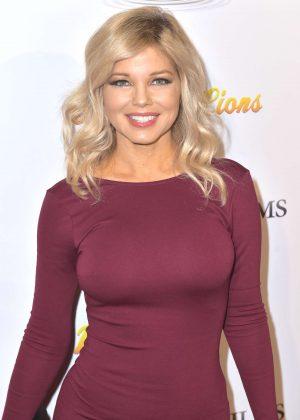 Donna D'Errico - 'Bachelor Lions' Premiere in Los Angeles