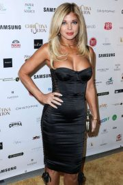 Donna D'Errico - Christina Fulton by Immortal Beauty, Inc. Pop Up Event in Beverly Hills