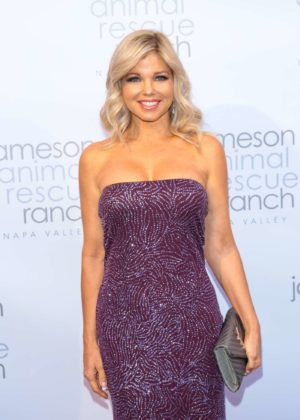 Donna D'Errico - Jameson Animal Rescue Ranch Presents 'Napa In Need' in Beverly Hills