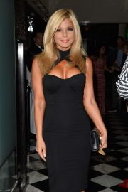 Donna D'Errico - SAINT Candle Launch benefiting St. Jude Children's Research Hospital in Beverly Hills