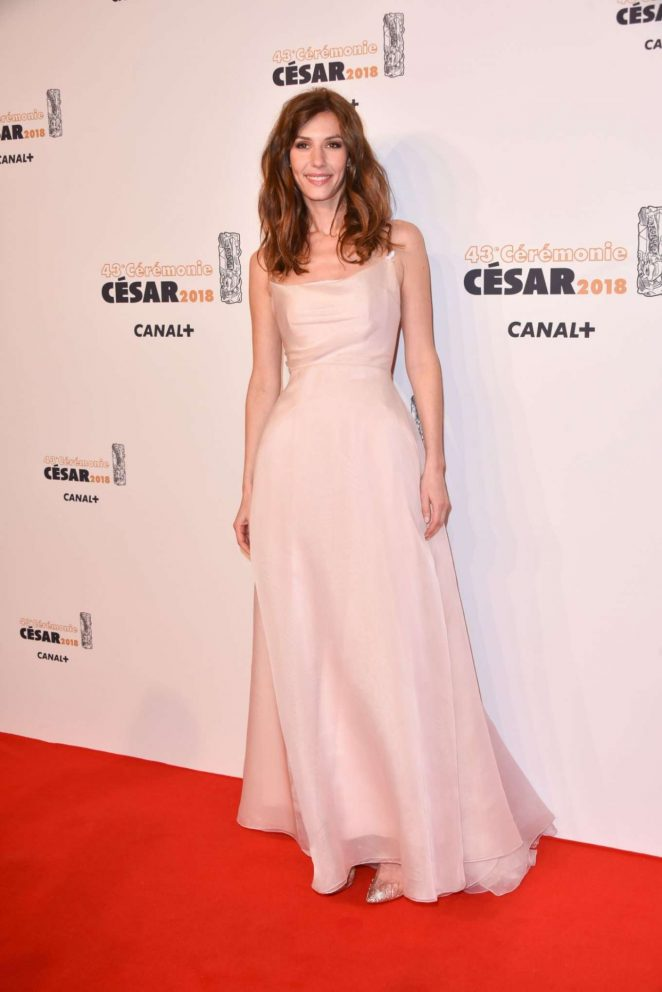 Doria Tillier - 2018 Cesar Film Awards Ceremony in Paris