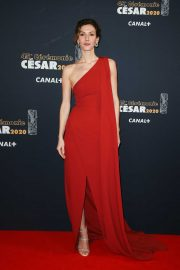 Doria Tillier - 45th Cesar Awards in Paris