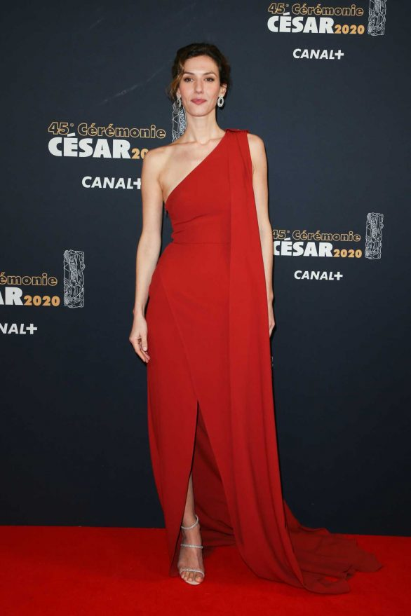 Doria Tillier - 45th Cesar Awards in Paris