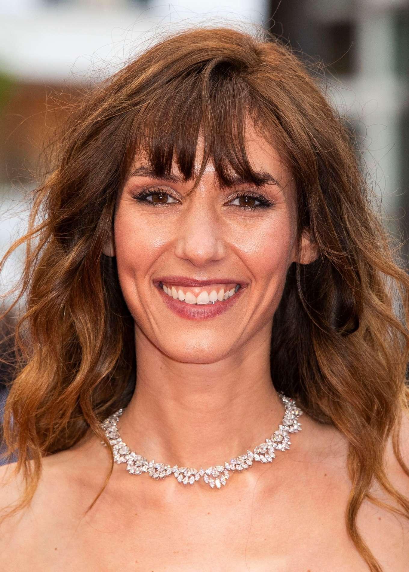Doria Tillier 2019 : Doria Tillier: La Belle Epoque Premiere at 2019 Cannes Film Festival-01