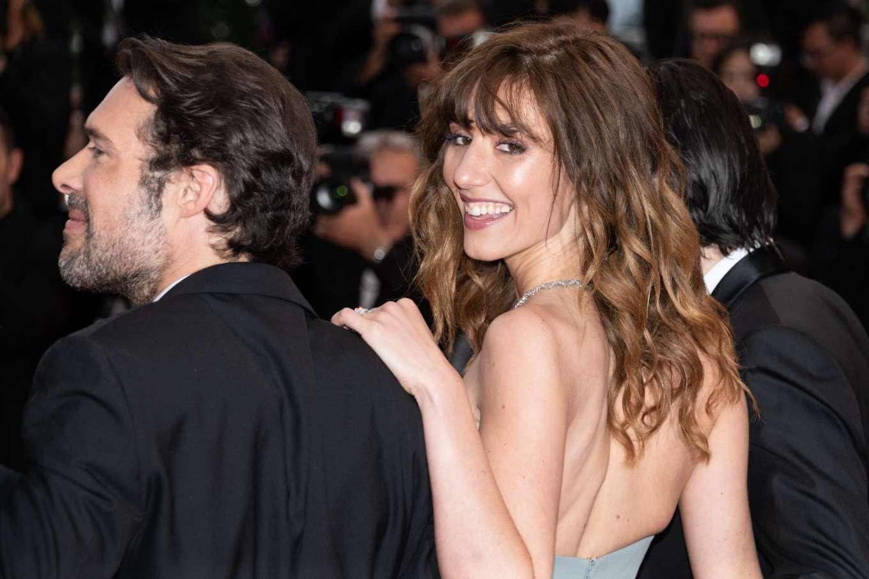 Doria Tillier 2019 : Doria Tillier: La Belle Epoque Premiere at 2019 Cannes Film Festival-02