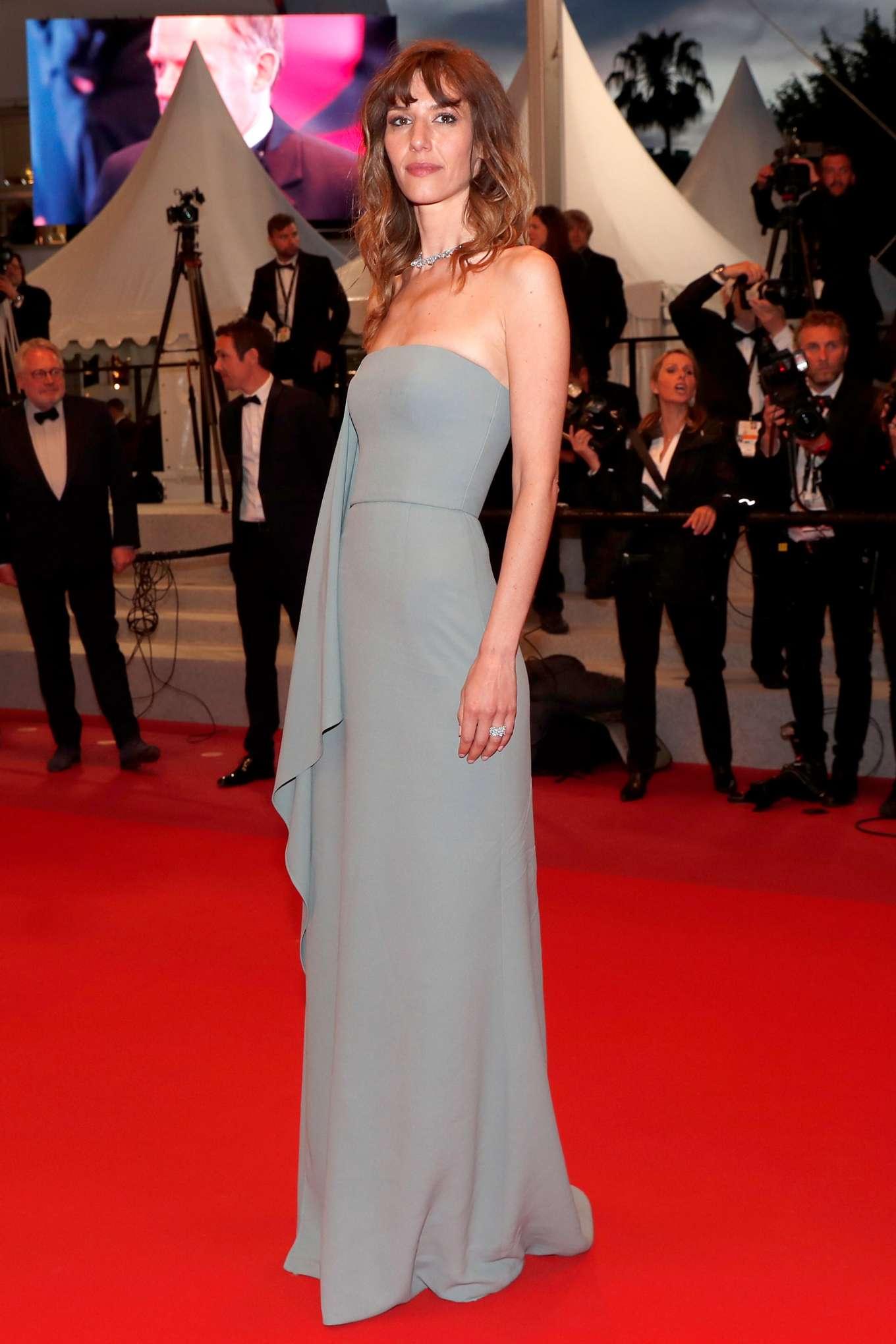 Doria Tillier 2019 : Doria Tillier: La Belle Epoque Premiere at 2019 Cannes Film Festival-04