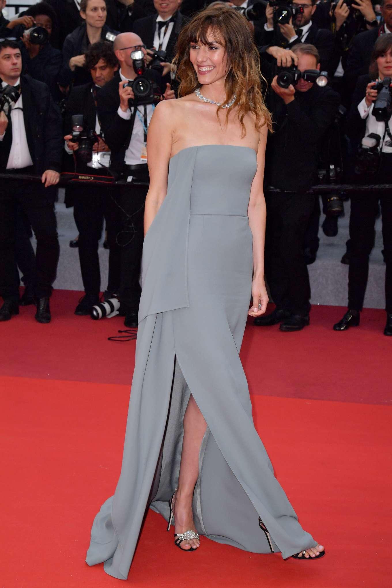 Doria Tillier 2019 : Doria Tillier: La Belle Epoque Premiere at 2019 Cannes Film Festival-06