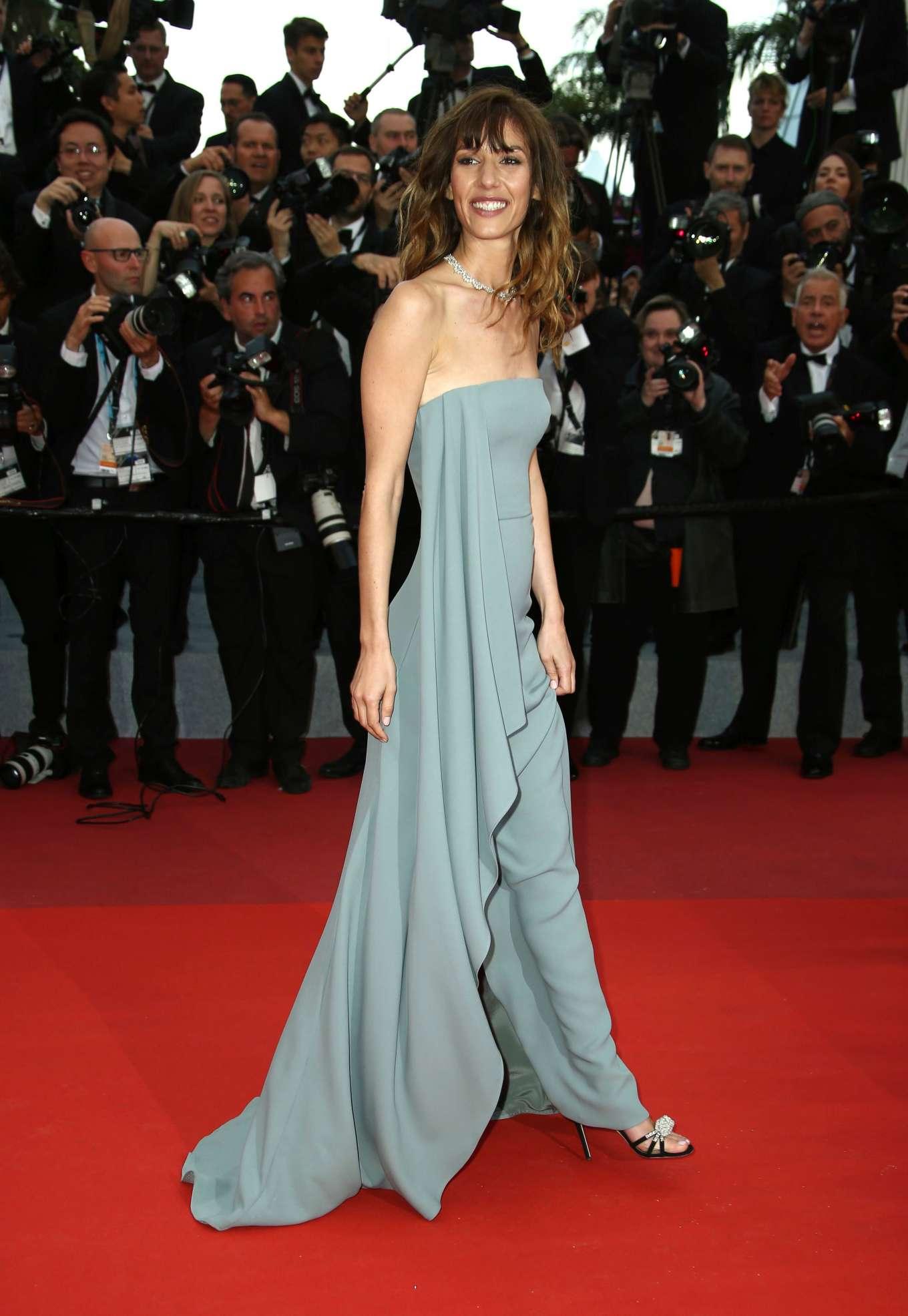 Doria Tillier 2019 : Doria Tillier: La Belle Epoque Premiere at 2019 Cannes Film Festival-09
