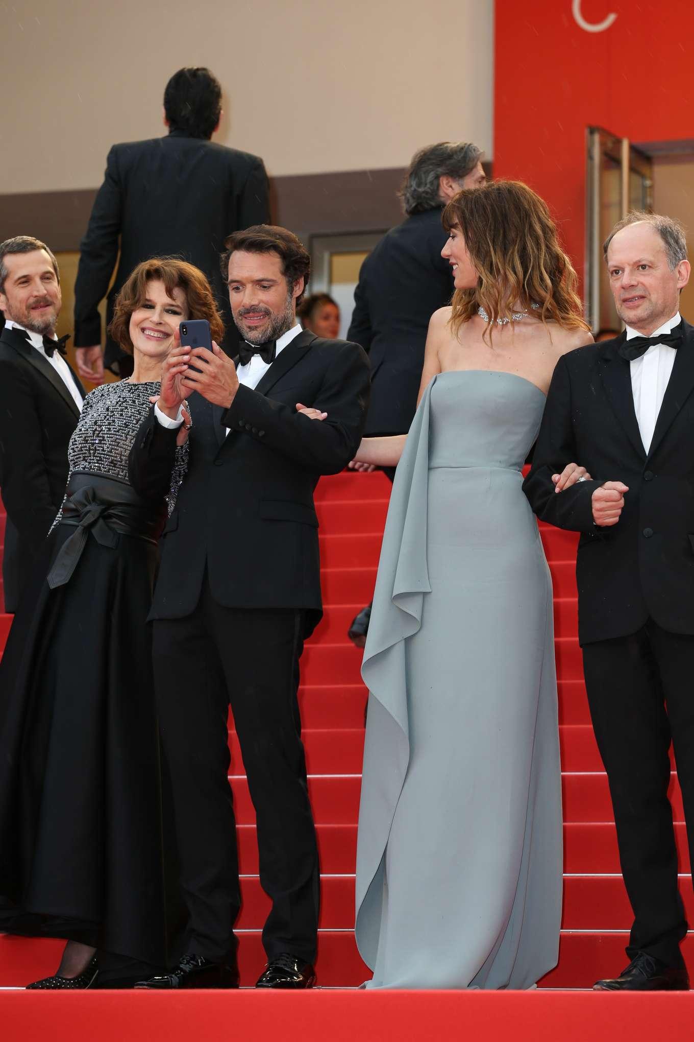 Doria Tillier 2019 : Doria Tillier: La Belle Epoque Premiere at 2019 Cannes Film Festival-10