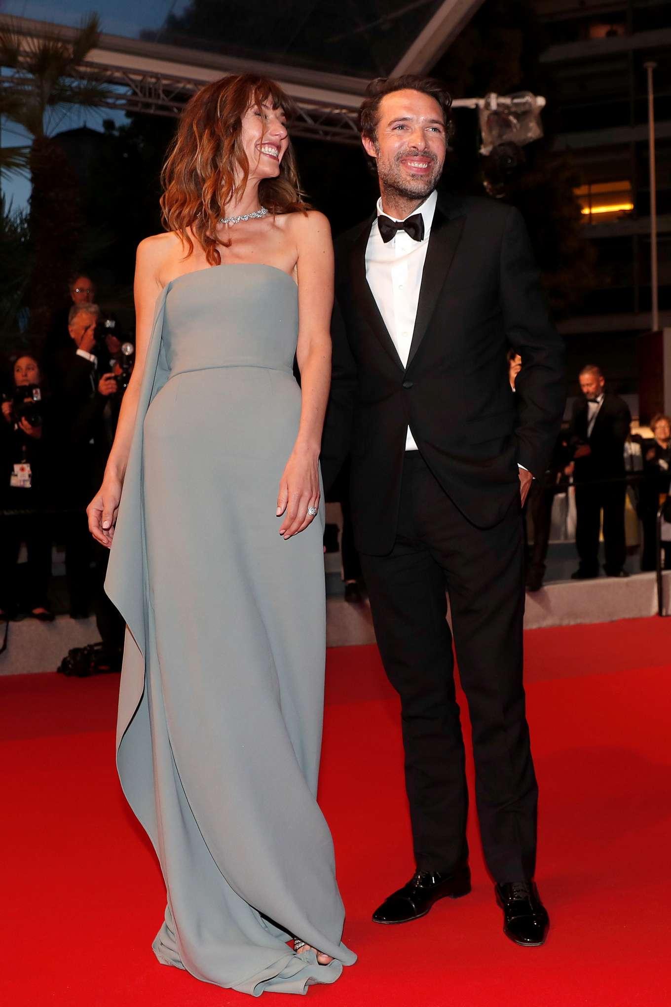 Doria Tillier 2019 : Doria Tillier: La Belle Epoque Premiere at 2019 Cannes Film Festival-13