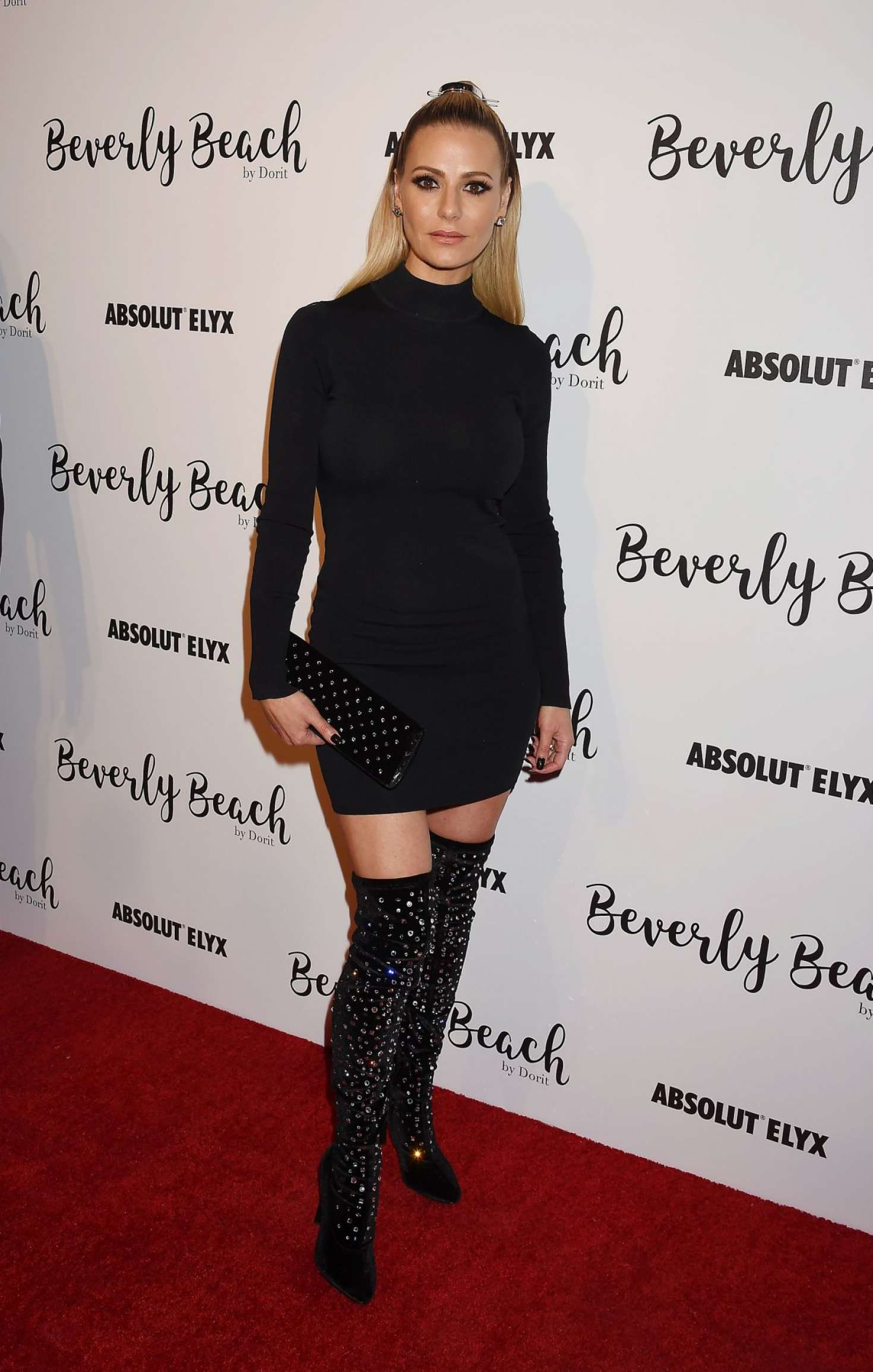 Dorit Kemsley - Dorit Kemsley Hosts Preview Event For Beverly Beach By Dorit in Culver City