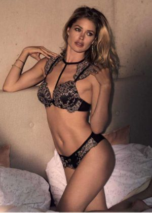 Doutzen Kroes - Doutzen Stories by Hunkemoller Collection