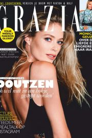 Doutzen Kroes - Grazia Netherlands Magazine (November 2019)