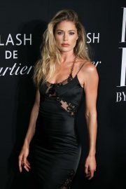 Doutzen Kroes - Harper's BAZAAR Celebrates 'ICONS By Carine Roitfeld' in NYC