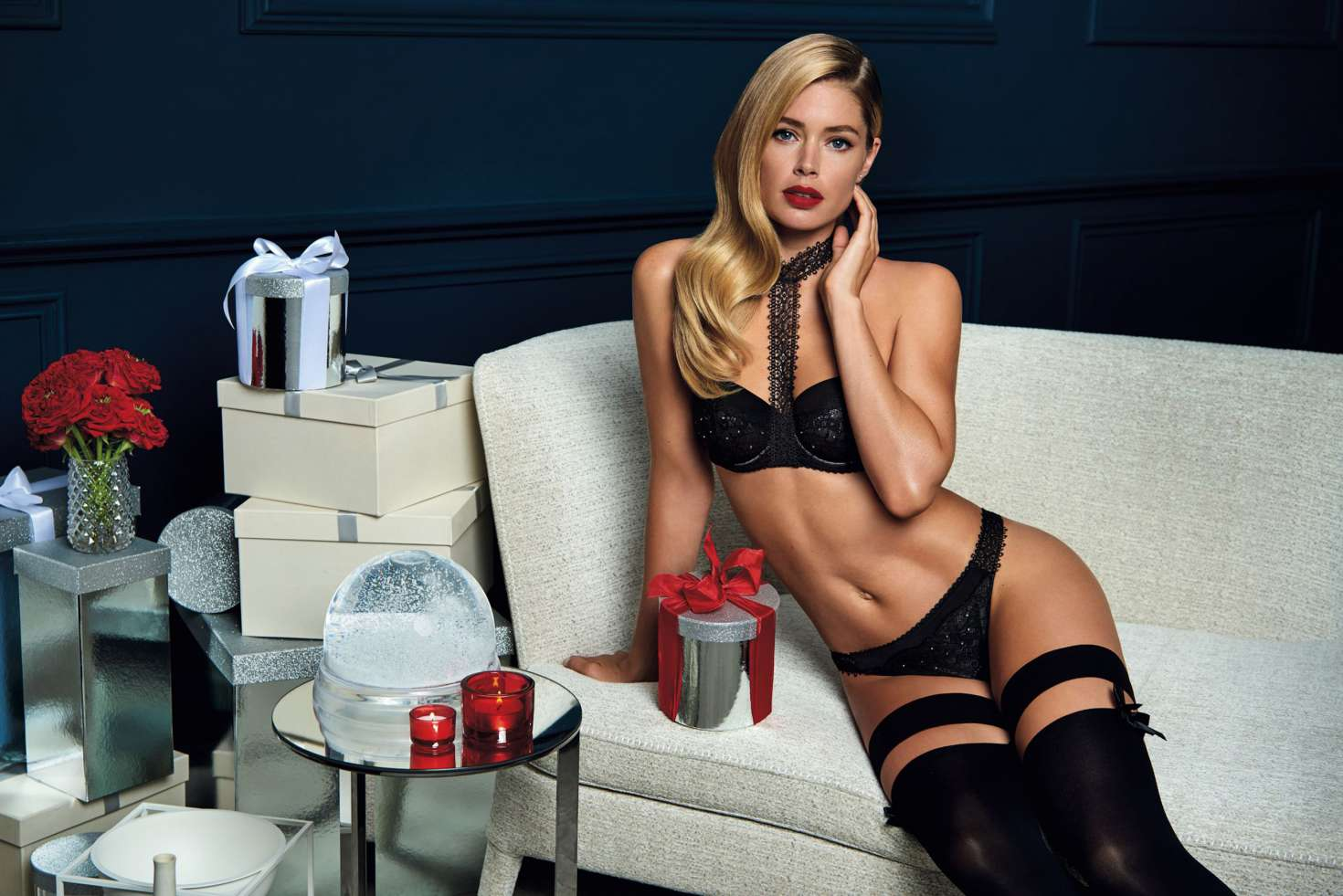 Doutzen Kroes – Hunkemoller Photoshoot 2016   Doutzen-Kroes:-Hunkemoller-Photoshoot-2016--03