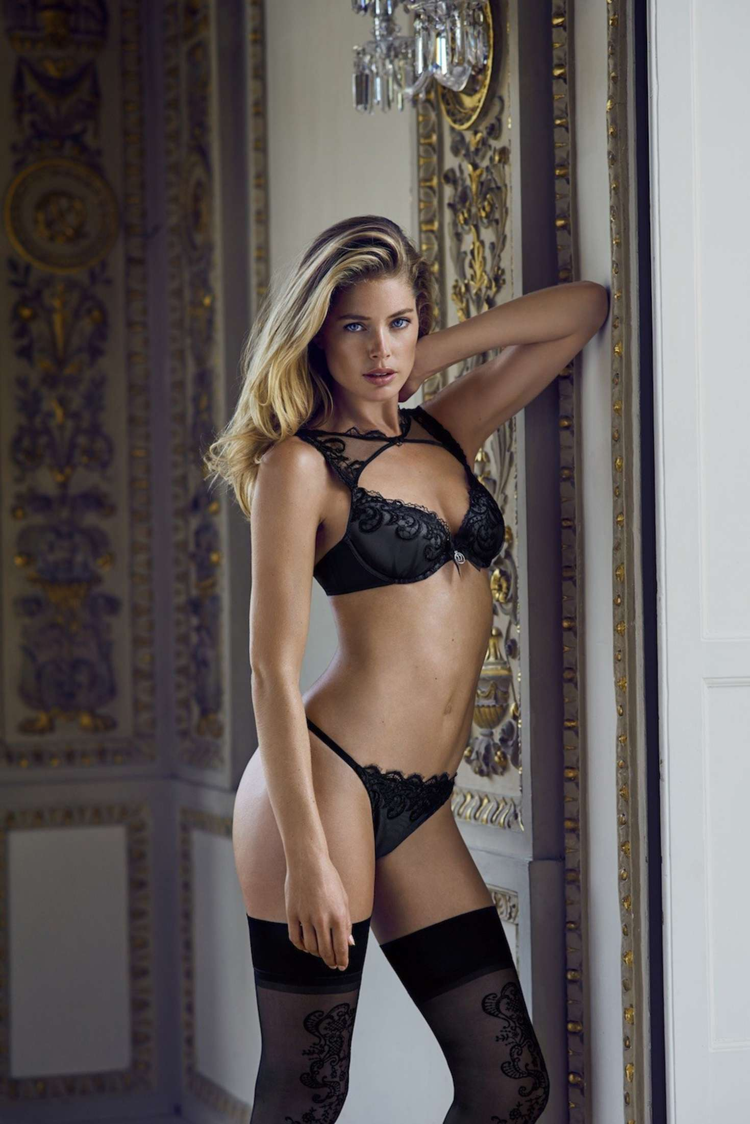 Doutzen Kroes – Hunkemoller Photoshoot 2016   Doutzen-Kroes:-Hunkemoller-Photoshoot-2016--07