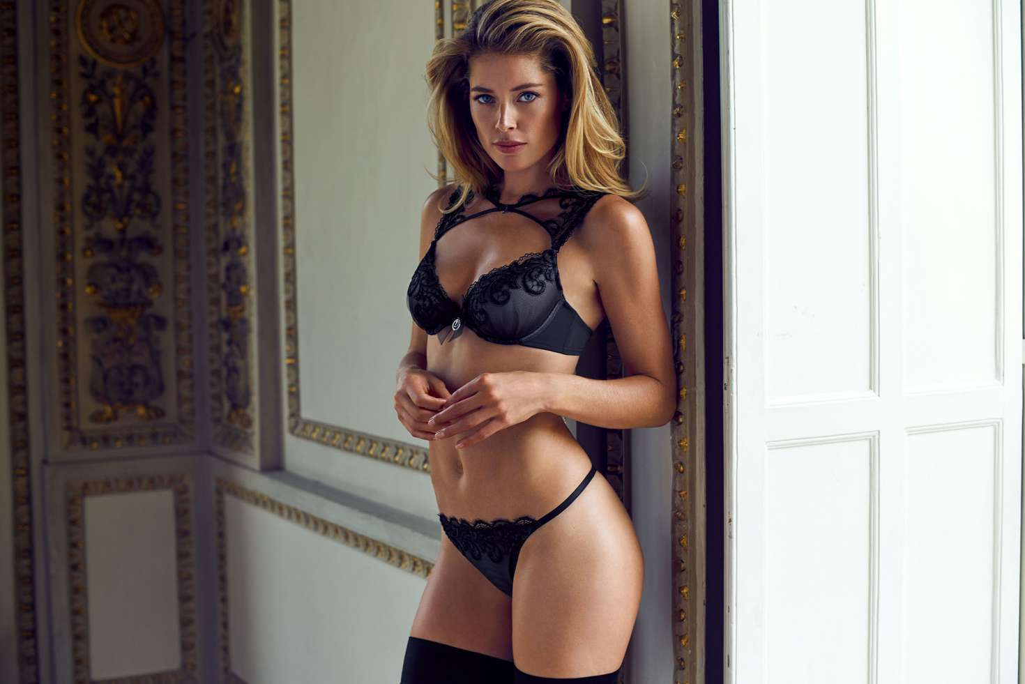 Doutzen Kroes – Hunkemoller Photoshoot 2016   Doutzen-Kroes:-Hunkemoller-Photoshoot-2016--19