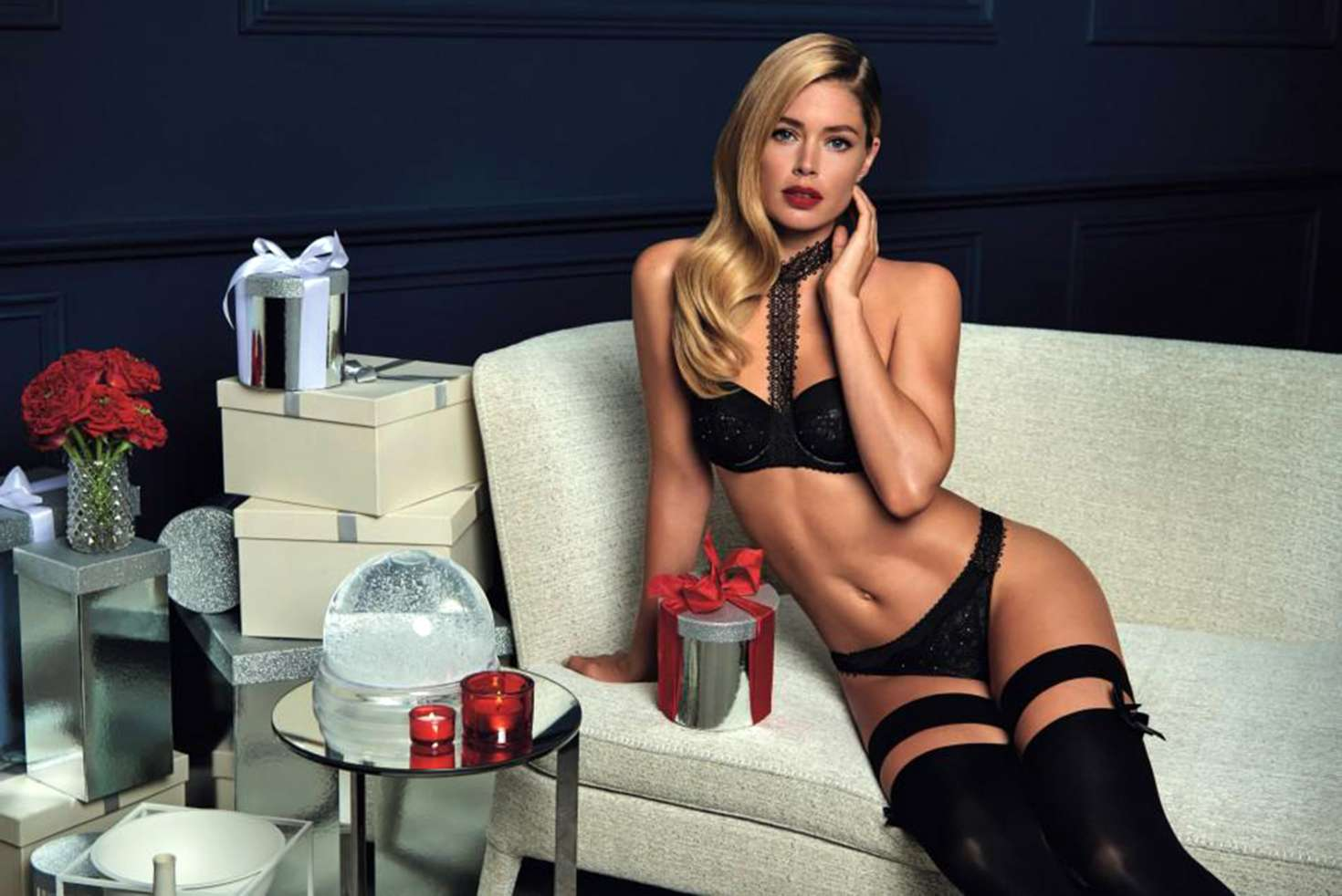 Doutzen Kroes – Hunkemoller Photoshoot 2016   Doutzen-Kroes:-Hunkemoller-Photoshoot-2016--23