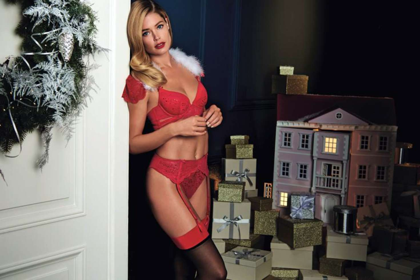 Doutzen Kroes – Hunkemoller Photoshoot 2016   Doutzen-Kroes:-Hunkemoller-Photoshoot-2016--25