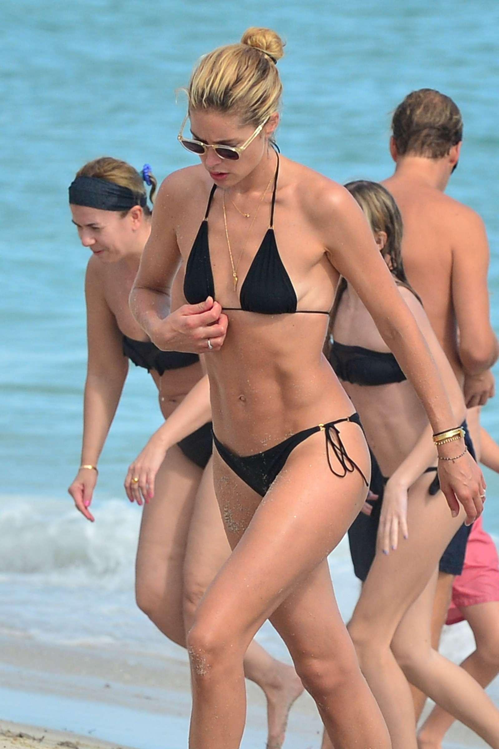 What Is Black Beach Week Miami