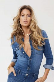 Doutzen Kroes - Only Spring-Summer 2020 Campaign