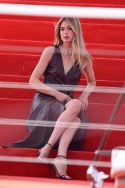 Doutzen Kroes - Photoshoot for L'Oreal Paris in Cannes
