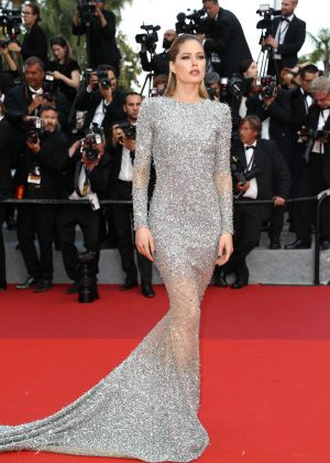 Doutzen Kroes - 'The Beguiled' Premiere at 70th Cannes Film Festival