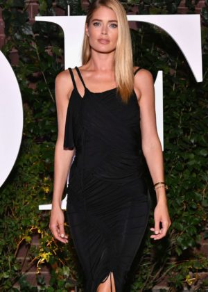 Doutzen Kroes - The Business of Fashion celebrates the BoF500 in NYC