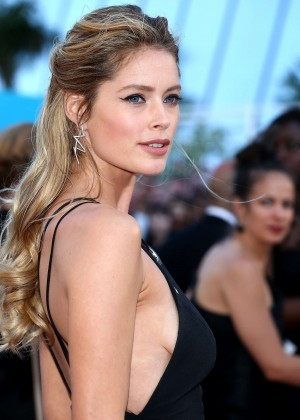Doutzen Kroes - 'Youth' Premiere in Cannes