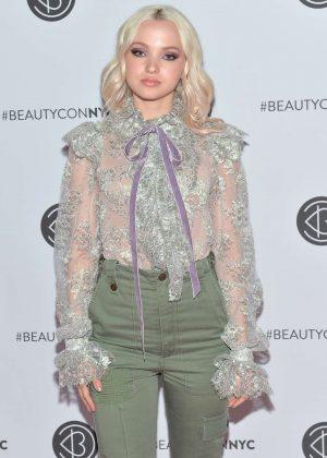 Dove Cameron - 2017 Beautycon Festival NYC in New York City