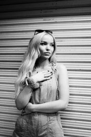 Dove Cameron by Chris David Photoshoot (September 2019)