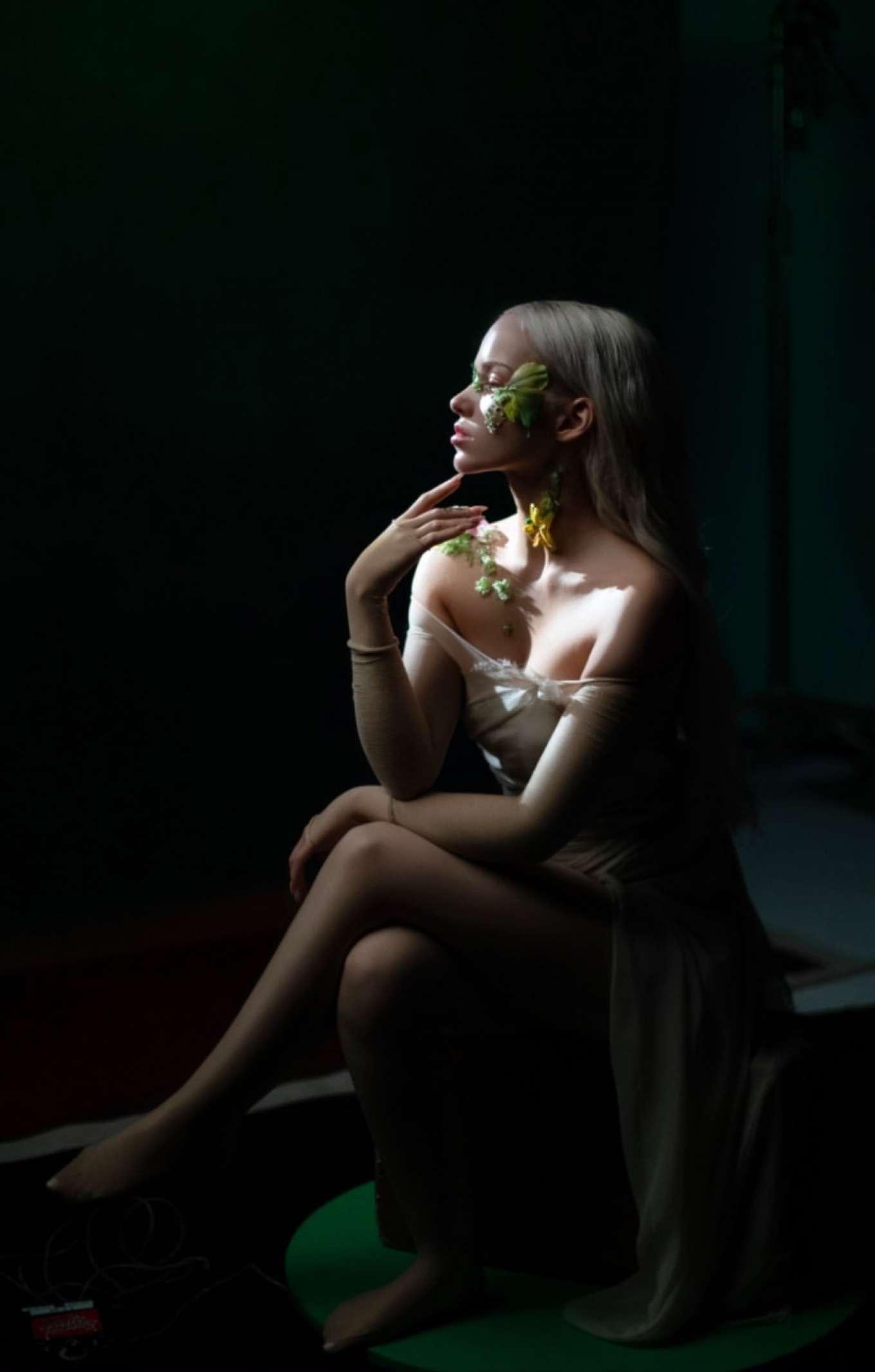 Dove Cameron - Dexter Loscher Photoshoot (October 2019)