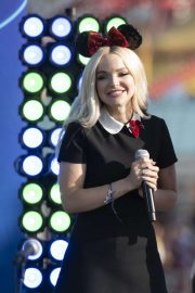 Dove Cameron - Disney Channel FanFest in Anaheim