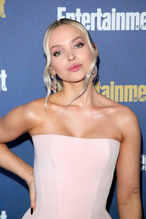 Dove Cameron - Entertainment Weekly's Pre-SAG Party 2020 in Los Angeles
