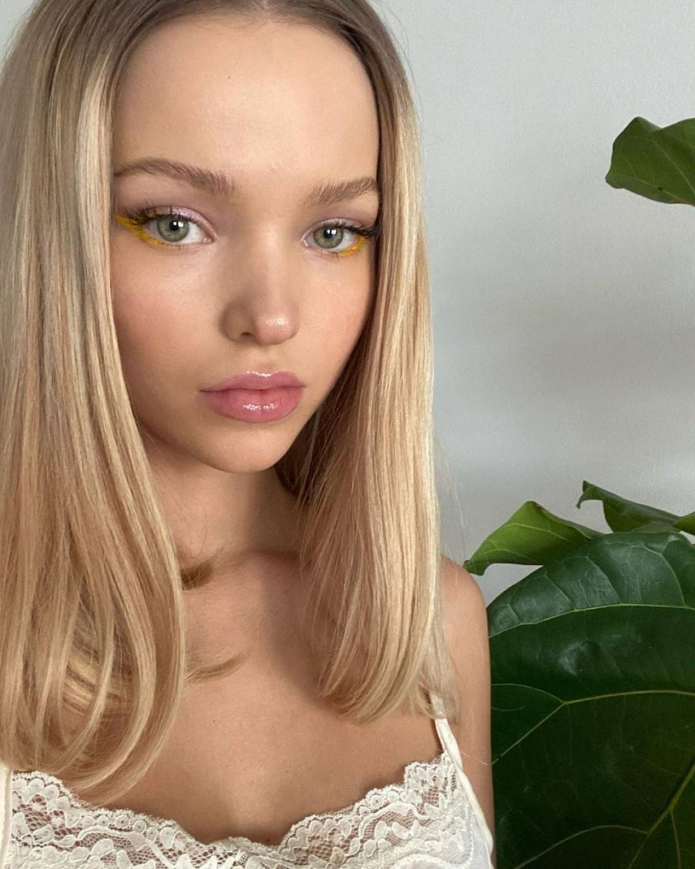 Dove Cameron 2020 : Dove Cameron – For Byrdie Beauty (September 2020)-05