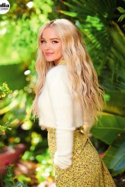Dove Cameron - Julia Sweden Magazine (October 2019)